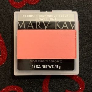 Mary Kay Mineral cheek color Citrus Bloom